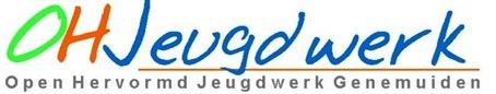 Logo OH Jeugdwerk